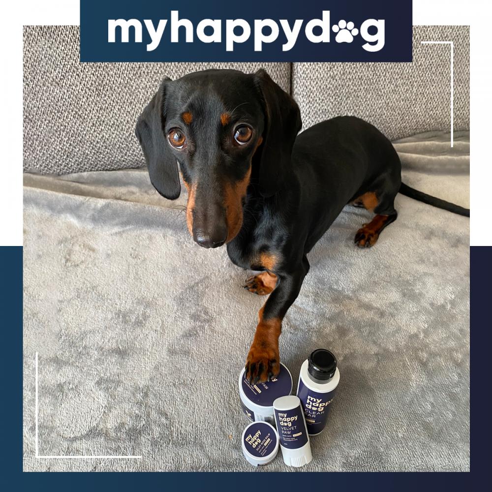 MyHappyDog