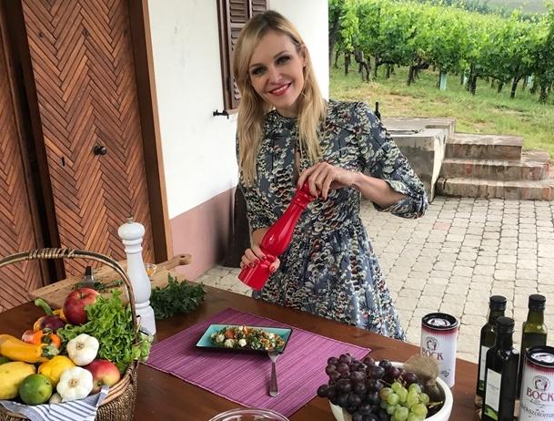 Bock szőlőmag termékek